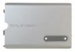 Kryt Sony-Ericsson W595 kryt baterie šedý