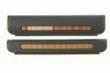 Kryt Sony-Ericsson W595 krytka horní + spodní černá