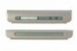 Kryt Sony-Ericsson W595 krytka horní + spodní šedá