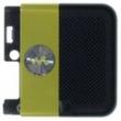 Kryt Sony-Ericsson W760i kryt antény černý
