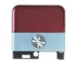 Kryt Sony-Ericsson W760i kryt antény červený