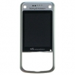 Kryt Sony-Ericsson W760i stříbrný originál