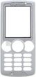 Kryt Sony-Ericsson W810i bílý originál
