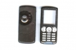 Kryt Sony-Ericsson W810i černý