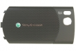 Kryt Sony-Ericsson W902 kryt baterie černý