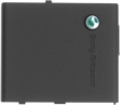 Kryt Sony-Ericsson W910i kryt baterie černý