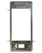 Kryt Sony-Ericsson Xperia X1 černý originál