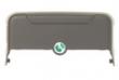 Kryt Sony-Ericsson Xperia X1 kryt antény černý