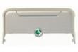 Kryt Sony-Ericsson Xperia X1 kryt antény stříbrný