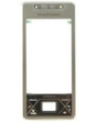Kryt Sony-Ericsson Xperia X1 stříbrný originál