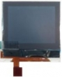 LCD displej Nokia 1208