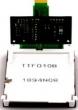 LCD displej Sony-Ericsson T630