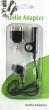 Mini HF redukce LG KG800 / KE970 - s mikro.+ redukce cinch