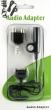 Mini HF  redukce Nokia 6230 / N70 / E65 - s mikro.+ redukce cinch