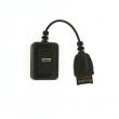 Mini HF  redukce Siemens A55 / C55 / C65 / CX75 / S55 / SX1 -  s mikrofonem
