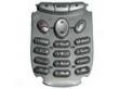 Motorola klávesnice T190 stříbrná