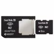 Paměťová karta SANDISK Memory Stick Micro (M2) 2GB
