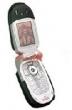 Pouzdro CLASSIC Motorola V300 / E550