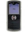 Pouzdro CRYSTAL Motorola F3