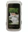 Pouzdro CRYSTAL Nokia 5800xpressmusic