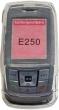 Pouzdro CRYSTAL Samsung E250