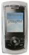 Pouzdro CRYSTAL Samsung J700