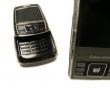 Pouzdro CRYSTAL Samsung i900 Omnia