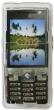 Pouzdro CRYSTAL Sony-Ericsson C702