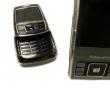 Pouzdro CRYSTAL Sony-Ericsson J200
