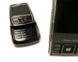Pouzdro CRYSTAL Sony-Ericsson J220