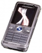 Pouzdro CRYSTAL Sony-Ericsson K610i