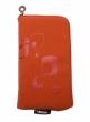 Pouzdro KABELKA VAMP - oranžová
