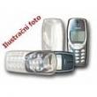 Pouzdro LIGHT Sony-Ericsson J100i