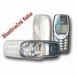 Pouzdro LIGHT Sony-Ericsson T100