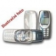 Pouzdro LIGHT Sony-Ericsson W300i