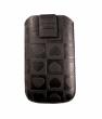 Pouzdro SRDCE Nokia 3110classic - černé