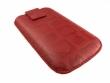 Pouzdro SRDCE Nokia E65 - červené