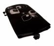 Pouzdro VAMP Nokia 6303classic - černé