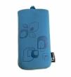 Pouzdro VAMP Nokia 6303classic - modré