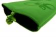 Pouzdro VAMP Nokia 6303classic - zelené