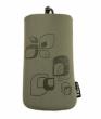 Pouzdro VAMP Sony-Ericsson C902 - šedé