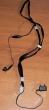 Šňůrka na krk na mobil s HF Sony-Ericsson K700 / T230 / T610