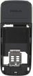 Střední díl Nokia 1200 / 1208 / 1209 originál