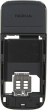 Střední díl Nokia 1200/1208/1209