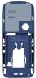 Střední díl Nokia 5070 originál
