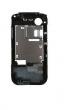 Střední díl Nokia 5200 / 5300 černý - originál