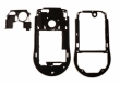 Střední díl Nokia 6630 černý