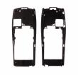 Střední díl Nokia 7250 / 6610i černý