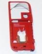 Střední díl Nokia 7260 originál