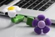 USB osvěžovač - HEŘMÁNEK